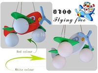 Helicopter Pendant Lighting For kids High Ceilings