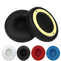 20pcs 10 Pair Of Ear Pads High Quality Protein Leather Replacement Ear Pads For Monster Beats