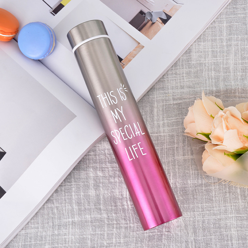 Stainless steel Thermoses garrafa termica Vacuum Flasks Car coffee cup thermos bottle Water Bottle thermo mug