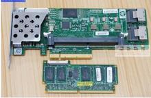 Оригинальный смарт-чехол массив P410 512 МБ SAS PCIe SAS RAID контроллер 462919 — 001