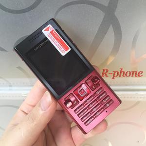 Image 5 - Sony Ericsson Original T700 téléphone portable 3G Bluetooth 3.15MP remis à neuf un an de garantie