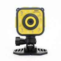 新しいかわいいミニ子供キッドビデオカメラアクション固定焦点デジタルビデオポータブルビデオカメラで1.77
