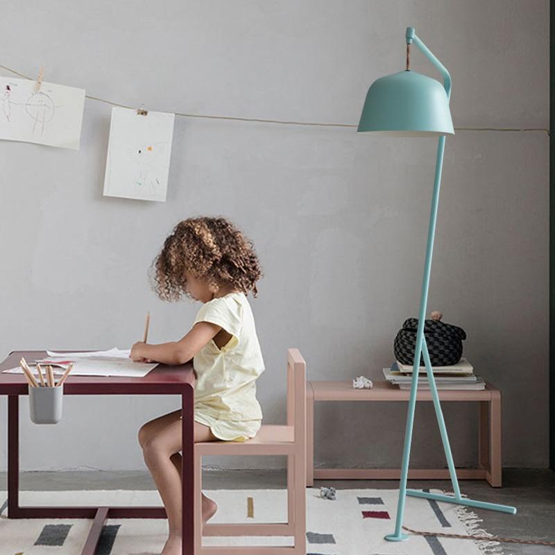 Nordic Floor Lamp For Living Room
