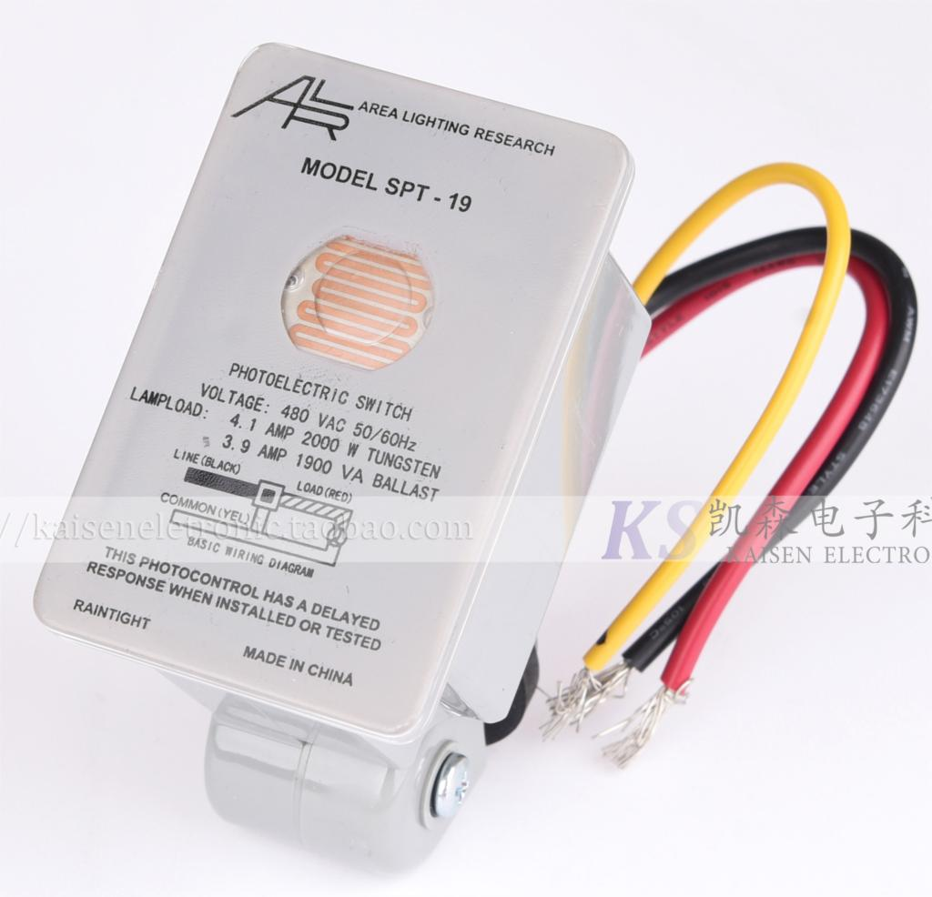 Area Lighting Research Photoelectric Switch Lilianduval & alr lighting controls   Decoratingspecial.com azcodes.com
