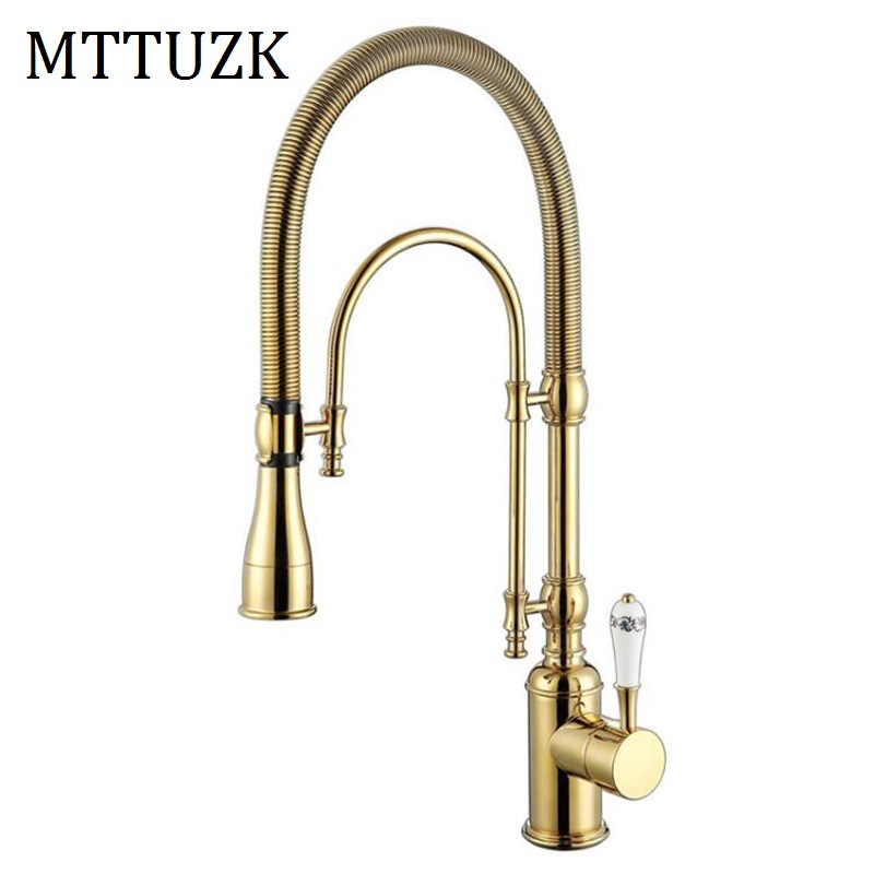 Pull Down Kitchen Faucets Discount