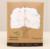 2 Unid/lote Swaddles Muselina Bebé 2 capas 120*120 cm 100% Toalla de Baño de Gasa de Algodón Mantas de Bebé Recién Nacido Suave Mantenga envuelve