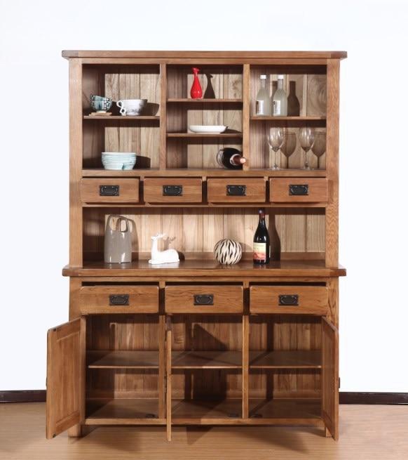 tienda online madera maciza aparador vino grande gabinetes minimalista cocina moderna armario armario armario armarios pastoral barato ikea muebles