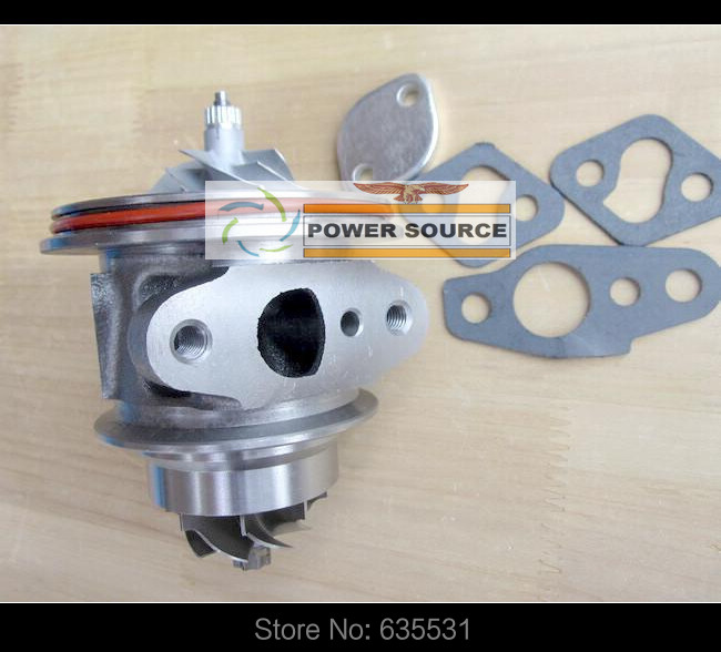 Turbo Cartridge CHRA Core CT12 17201-64050 17201 64050 1720164050 For TOYOTA TownAce Lite Ace 2C-T 2C 2CT 2.0L 86HP Turbocharger