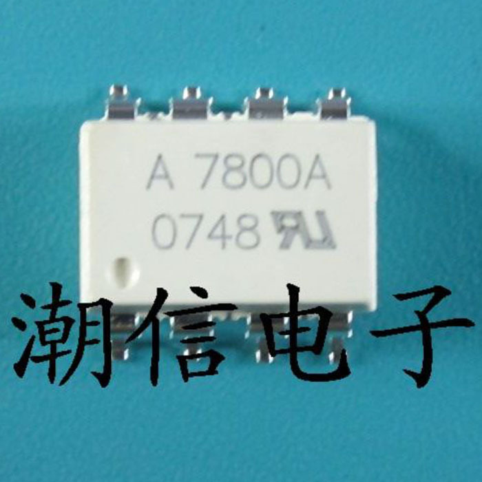 Электронные компоненты и материалы A7800A