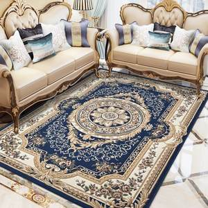 Carpet Persian-Pattern Big-Size Living-Room Home-Decoration Thicken Retro Classical