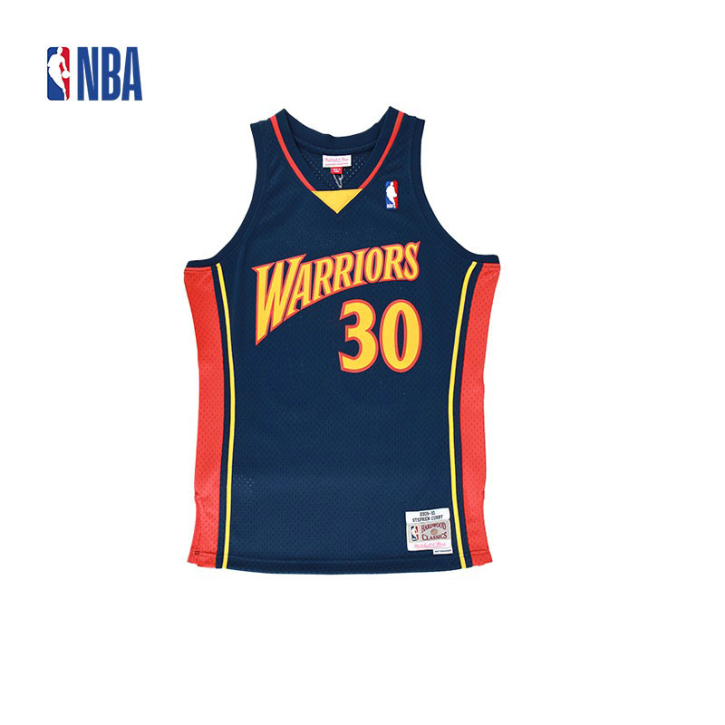 brand new 0d757 34b1e NBA Jerseys Swingman originais Retro Camisola N ° 30 ...