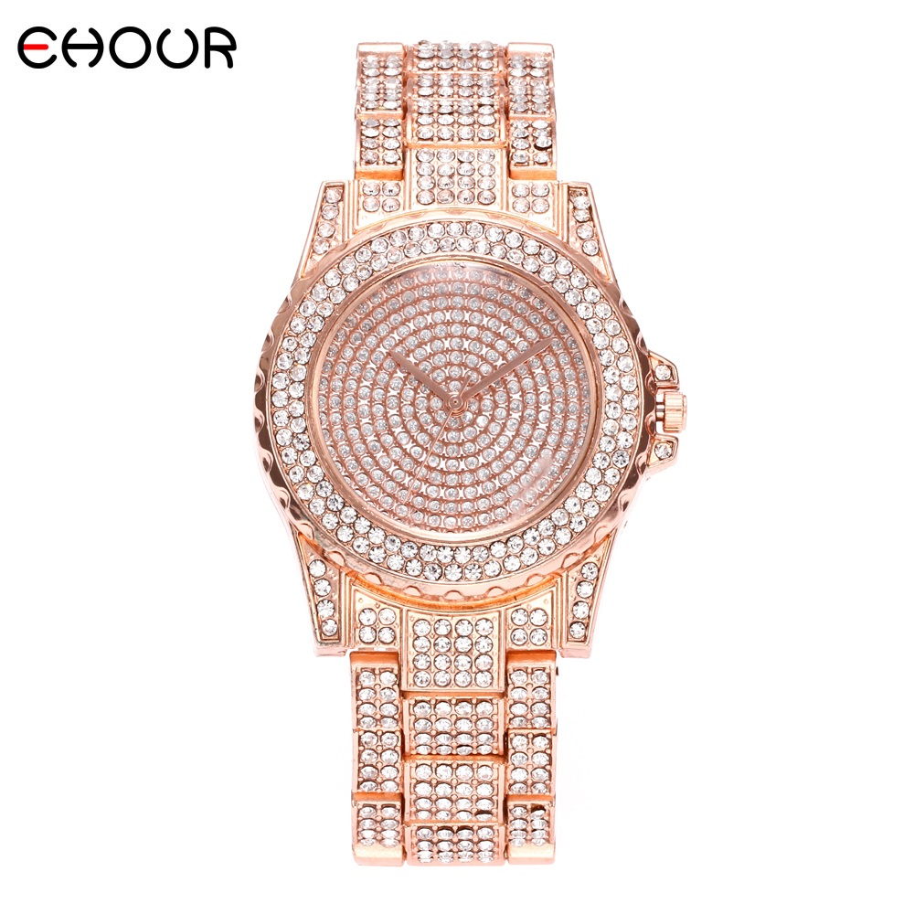 d3d2bf14bf7 Mulheres Relógios Casuais de Quartzo Pulso para Presentes 2018 Hot ...