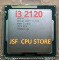 Intel core i3 2120 3 m cache 3.3 ghz lga 1155 processador tdp 65 w desktop cpu peças espalhadas (trabalhando 100% Frete Grátis)