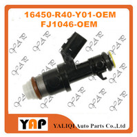 NEW Fuel Injector 4 FIT FORHonda Acura ILX TSX Civic CR V 2 4L L4 16450