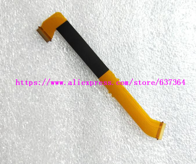 NEW LCD Flex Cable For SONY SLT-A58 A58 Digital Camera Repair Part