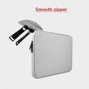 Image 5 - Hot Notebook Laptop Bag For Macbook Air Pro Retina 11 12 13 15 Cover For Kindle ipad mini xiaomi Lenovo 9.7 14 15.6 Sleeve case