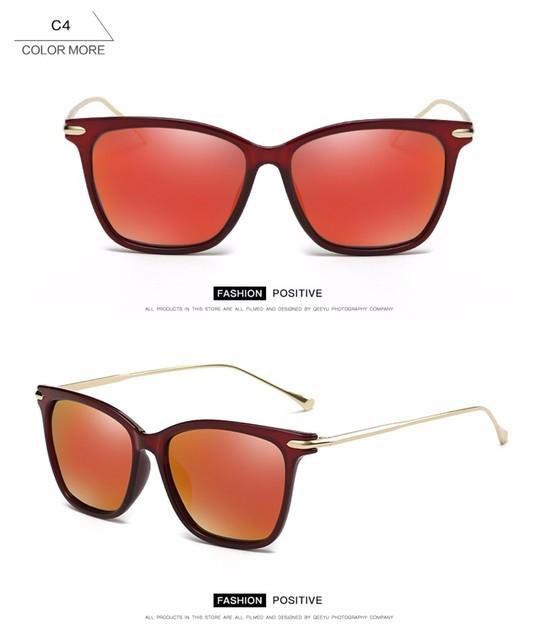Allison A081Classic Sunglasses