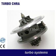 GT2056V турбо CHRA 751243 14411-EB300 турбонагнетатель для NISSAN Navara D40 Pathfinder R51 2005-06 QW25 YD25DDTI 2.5L 174HP