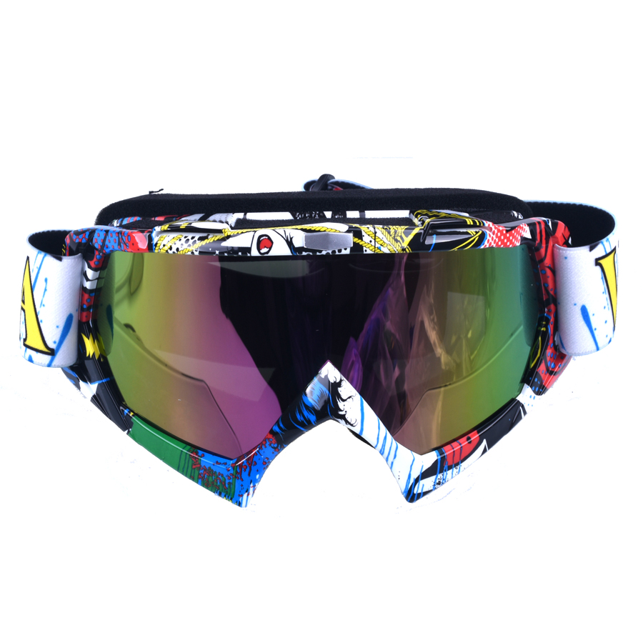 skiing motocross glasses goggles cycling eye ware MX off Road helmets goggles Sport gafas for motorcycle