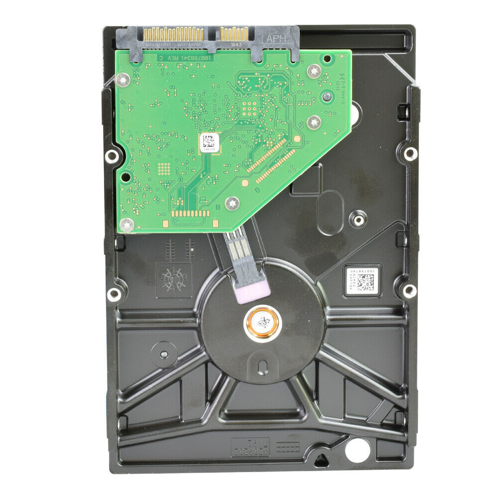 Hard Drive Disk HDD Internal 4TB 4000GB 3.5