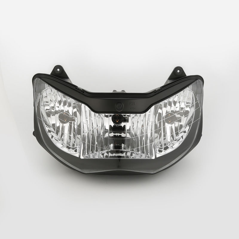 Image 2 - Motorcycle Headlight For Honda CBR 929 900 RR CBR900RR CBR929RR 900RR 929RR 2000 2001 00 01 Motorbike Clear Head Light HeadLamp    -