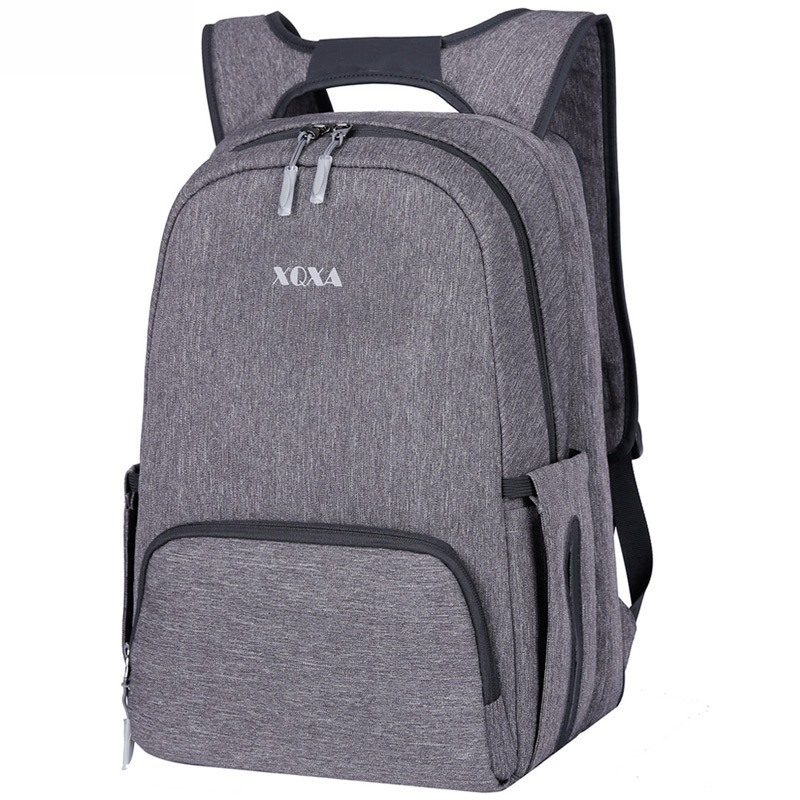 Can removable Europe and the US 15.6 inch computer backpack Doubles shoulder bag combination large capacity multi-functionCan removable Europe and the US 15.6 inch computer backpack Doubles shoulder bag combination large capacity multi-function