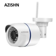 AZISHN Yoosee Wifi ONVIF IP カメラ 1080 p 960 p 720 p ワイヤレス有線 P2P アラーム Cctv 屋外カメラ SD カードスロット最大 128 グラム