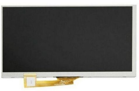 New LCD Screen 7inch For ARCHOS 70C XENON Tablet  LCD Display Matrix inner screen panel Replacement Free Shipping new for 7 inch archos 70c xenon 3g tablet touch panel screen digitizer sensor glass lcd display free shipping