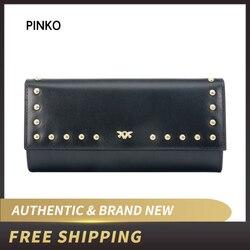 Двойной кошелек Pinko brughiera 1P21B7 Y5EU
