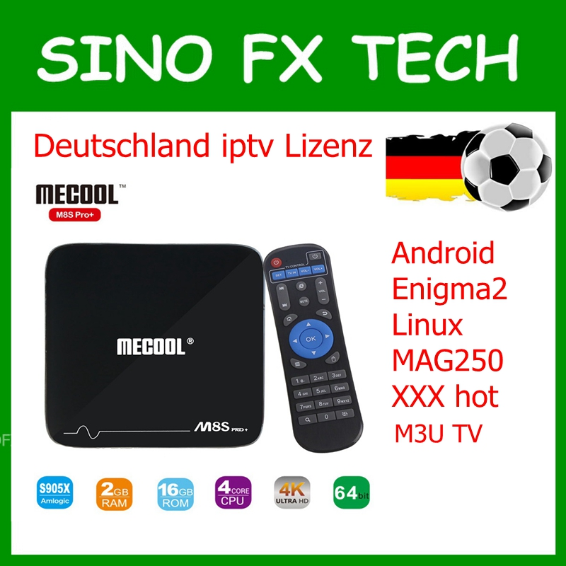 US $38 0 |IPTV M3U Enigma2 iptv Germany Spain Italy UK France Belgium  Mediaset Premium APK for Android Smart TV Germany IPTV apk-in Set-top Boxes  from