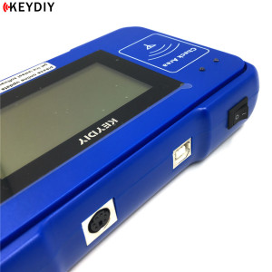 Image 3 - Original KEYDIY KD900 Remote Maker the Best Tool for Remote Control Frequency Tester,Auto Key Programmer unlimited token