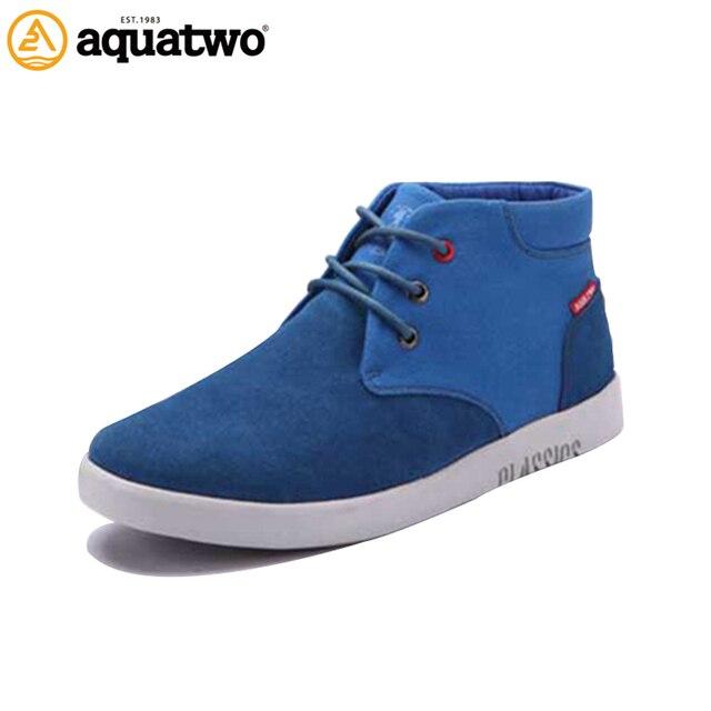 Chaussures Sport Plein De Skate Hommes Marche Aqua Two Air En nN80Owvm
