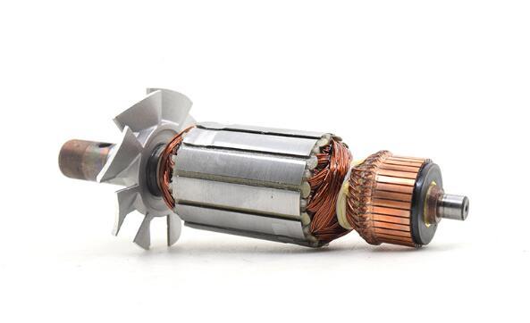 Power Tool 20mm Dia Drive Shaft Électrique Moteur À Rotor AC 220 V pour Makita 3600 H