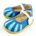 TipsieToes Marca de Alta Calidad de Costura de Cuero Genuino Niños Zapatos Para Niños Y Niñas 2015 Otoño Nueva de la Llegada 22265