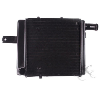 Motorcycle Radiator Cooler For BENELLI 1130 12 Left Side All Years 1998 99 2000