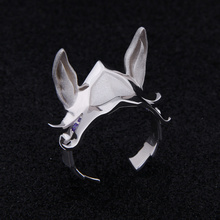 Made in Abyss Nanachi Cosplay Rabbit Ear