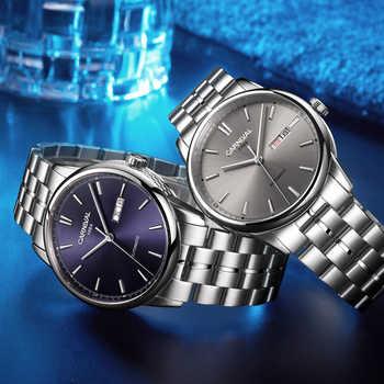 Luxus Männer Sport Mechanische Tourbillon Uhr Männer Mode Business Automatische Uhren Voller Edelstahl Wasserdichte armbanduh
