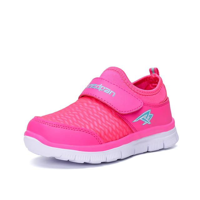 Beedpan 2017 Summer style children mesh shoes girls and boys sport shoes  soft bottom kids shoes