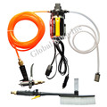 113.78PSI Car Electric 120W High Pressure Car Washer 12V Portable Car Wash Pump