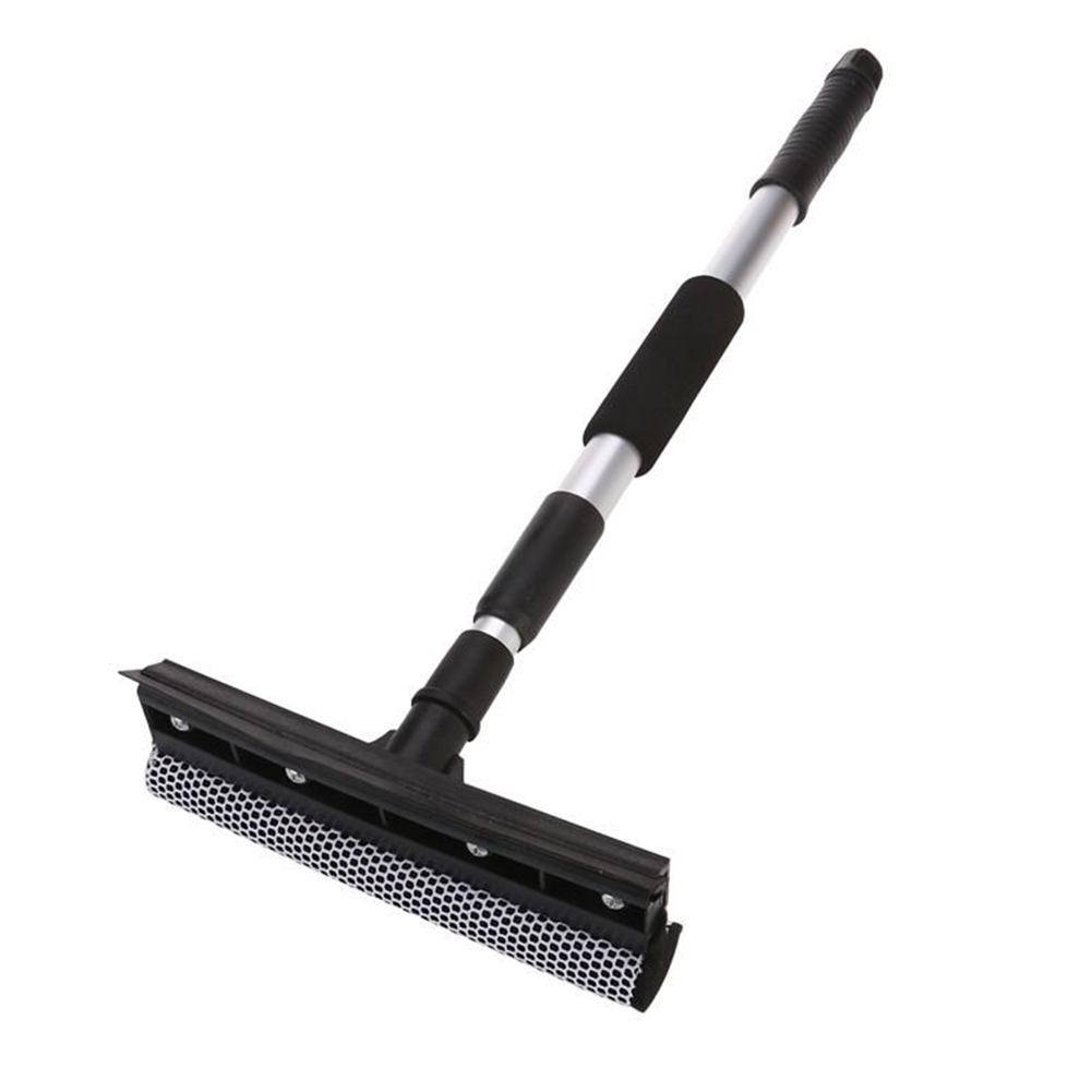 1PC Window Cleaning Mesh Scrubber Professional Window Squeegee Washing Tools Window Cleaner for Glass Mirrors