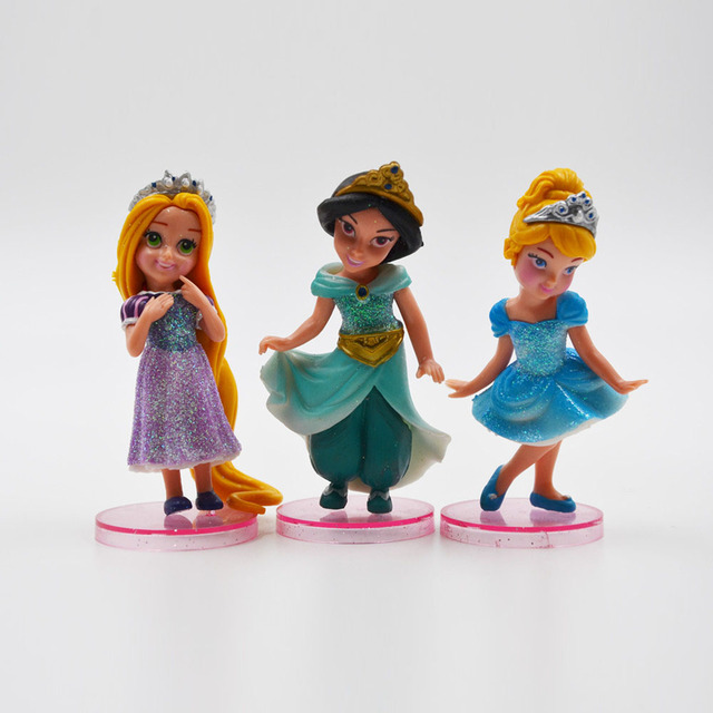 Fairy Tail Princess Dolls Brinquedos