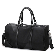 Waterproof Women Bags Black