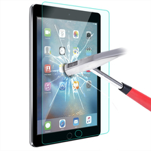 Anti scratch explosion proof glass For ipad mini 4 9H tempred glass screen protector film 50pcs