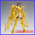 MODEL FANS Freeshipping Bandai Saint Saiya Cloth Myth EX 2.0  Sagittarius Aiolos  Action Figure
