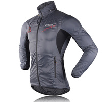 Ultra light Hooded Bicycle Jacket Bike Windproof Coat Road MTB Cycling Wind Coat Long Sleeve Clothing Quick Dry Thin Jackets