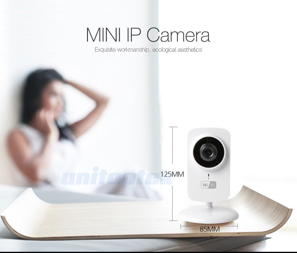 05 720P IP Camera