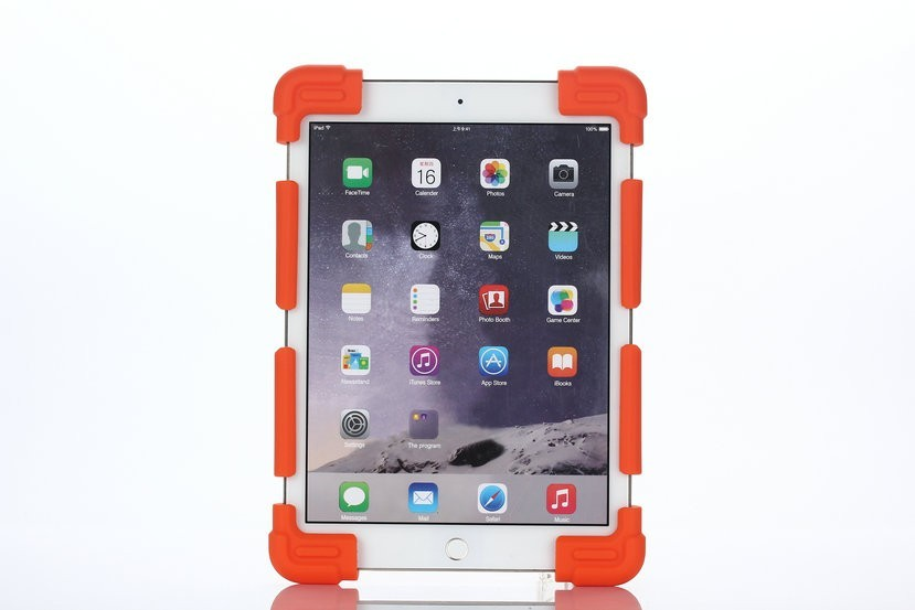 Silicone Case Cover For 8.9 -12 07