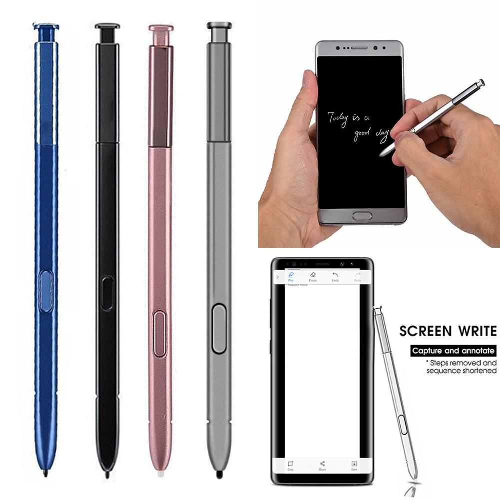 1PCS Stylus Pen Samsung Accessories Mobile Phone For Note 8 PVC Electromagnetic