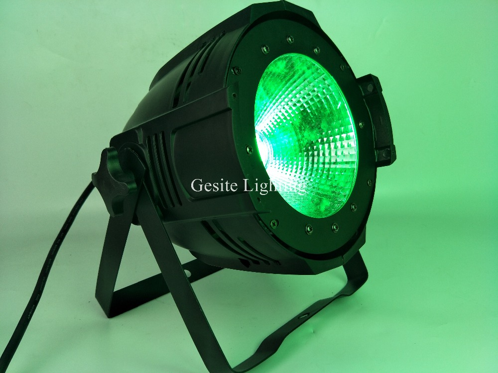W RGBWA 6in1 RGBWA UV 250 w