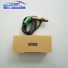 Universal O2 Oxygen Sensor for Citroen Berlingo C3 C4 Xsara Fiat Peugeot 206 306 307 406 407 607 806 0258006026 1628EC 1628HQ